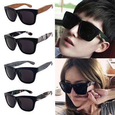 MIT時尚太陽眼鏡 迷彩墨鏡/木紋墨鏡 經典不敗款 時尚 百搭 流行 抗UV400 台灣製造 檢驗合