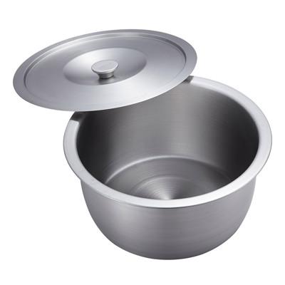 金緻316不鏽鋼調理鍋-24cm《PERFECT 理想》