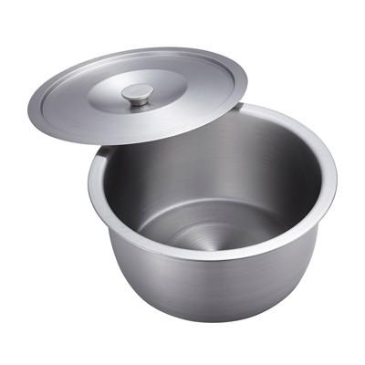 金緻316不鏽鋼調理鍋-20cm《PERFECT 理想》