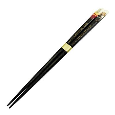 鬼滅之刃 煉獄杏壽郎 環保筷 日本製 23cm 筷子 木質筷 木筷 環保餐具 日本正版 073273