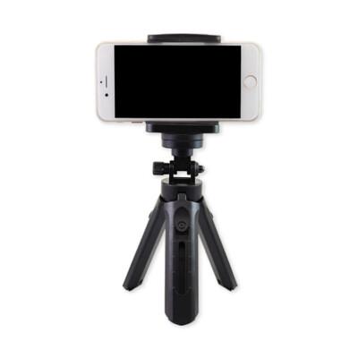 迷你伸縮折疊三腳架 適用 手機腳架 相機腳架 手機夾 手機支架 手機三腳架 相機三腳架