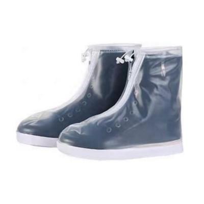 新款包邊雨鞋套 防水鞋套 防雨鞋套 防滑鞋套 矽膠鞋套 防水耐磨鞋套 防水雨鞋套