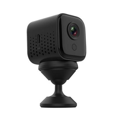微型無線居家遠端監視器 wifi 無線攝影機 微型攝影機 網路攝影機 密錄器 監控攝影機 - sq1