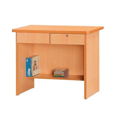 AS-山毛3尺書桌-90×57×75cm