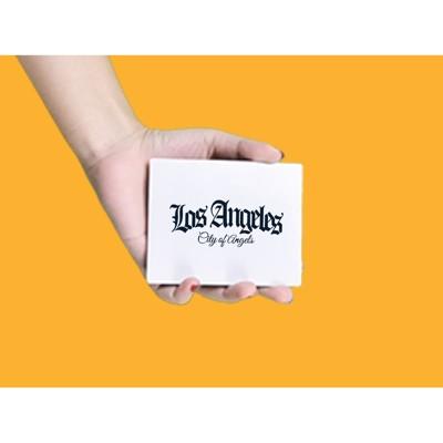 【A形】貼膜:洛杉磯 140