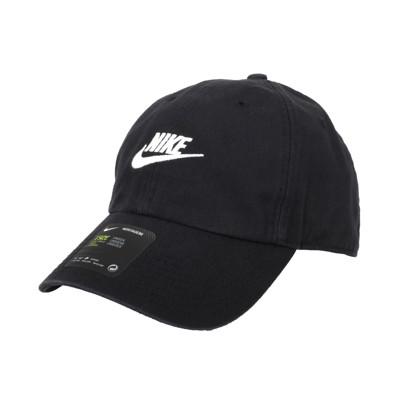 NIKE 帽子-防曬 遮陽 鴨舌帽 台灣製 黑白