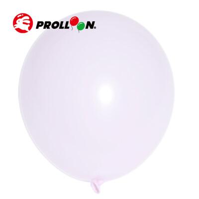 【大倫氣球】12吋 馬卡龍色系 圓形氣球 淡紫色 100入 MACARON BALLOONS