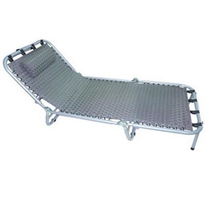 【MSL】五段式透氣行動涼床(加大型)