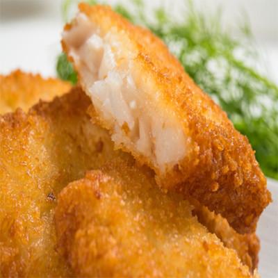 (正)阿拉斯加狹鱈魚排(單位:片)