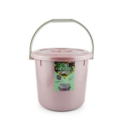 魔法廚餘回收桶 13L 廚餘桶 台灣製造