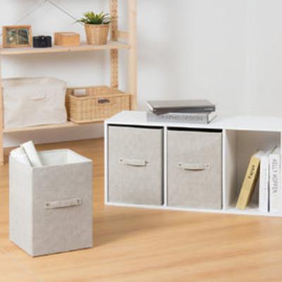 直式抽屜置物盒