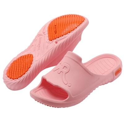 (e鞋院)KENROLL科柔抑菌防護防滑居家拖鞋