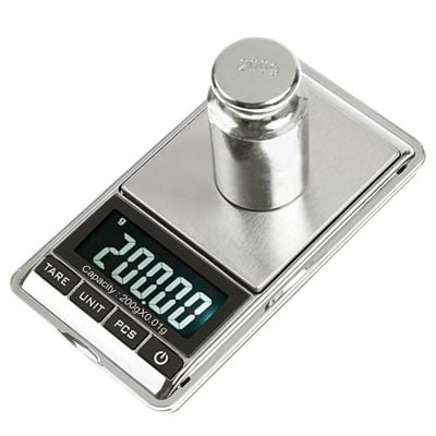 電子秤 300g/0.01g 迷你多用途精密電子秤
