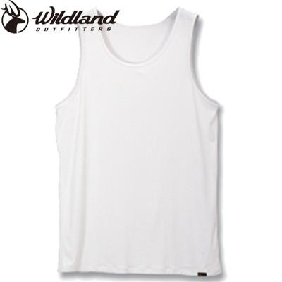 【荒野wildland】男透氣排汗背心內衣 W1688 任選三件1400元