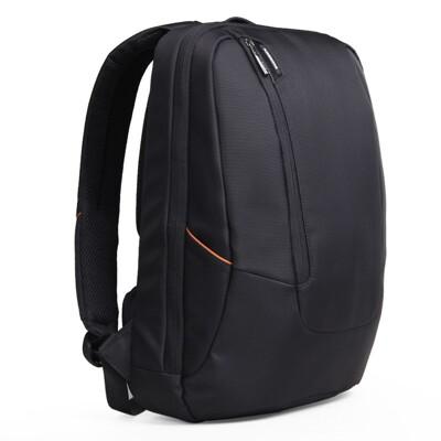 【森活嚴選】KINGSONS 15.6吋 耐磨防潑水電腦後背包 休閒包 KS3019W