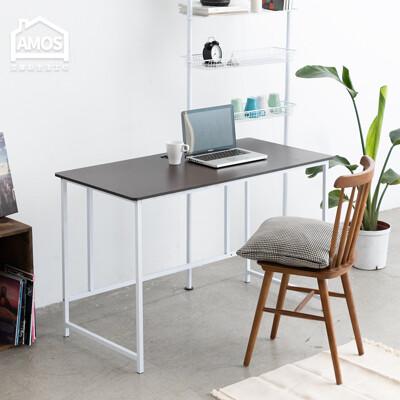 【Amos】台灣製大平面工作電腦桌