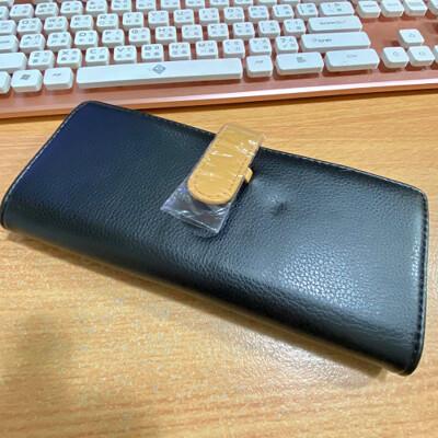 加大 荔枝紋卡片包 大容量 多功能 卡片夾 信用卡 錢包 風琴夾 禮物 沂軒精品 C0091