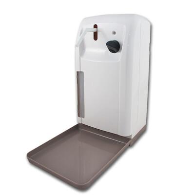 【綠大師GreenMaster】自動感應乾洗手消毒機-GM981A 限時限量特惠