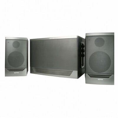 KINYO超重低音藍牙多媒體喇叭KY-1759