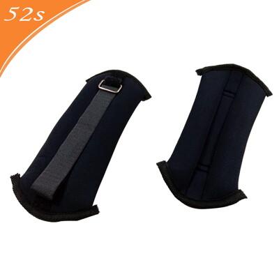 52s 健美精緻手腕/綁腿沙包(2 PCS) 磅數 2LB