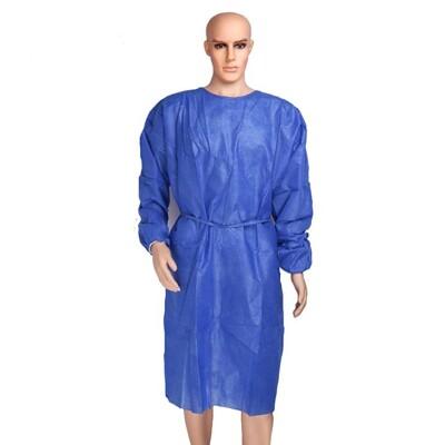 限量特價 不織布防護衣隔離衣防塵衣防護服隔離服防塵服一次服拋棄式衣非醫療防疫