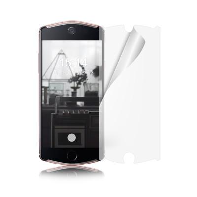 魔力 美圖手機 Meitu T8 高透光抗刮螢幕保護貼