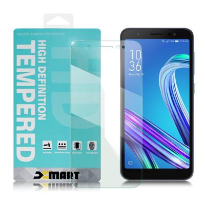 Xmart for ASUS ZenFone Live L1 ZA550KL 薄型 9H 玻璃保護貼