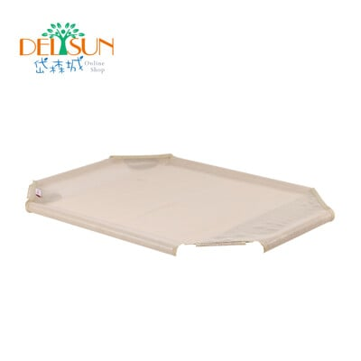 DELSUN  P891MN 寵物睡床網布 中