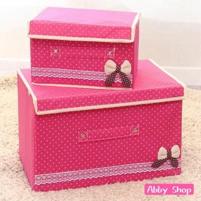 Abby生活百貨》日式無紡布收納箱 (小號) 無紡布收納整理箱 無紡布收納箱 百納箱 收納盒 整理盒