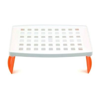 信和多用途廚房微波爐層架/置物架碗具收納架(XH1216)
