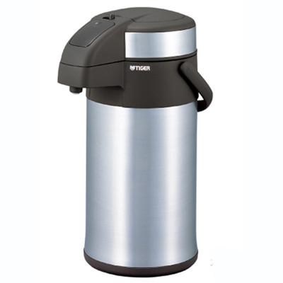 【TIGER 虎牌】4.0L 氣壓式不鏽鋼保溫熱水瓶 MAA-A402