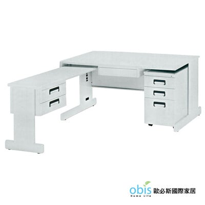 HU-150電腦桌(全組)(18CS3/283-1)