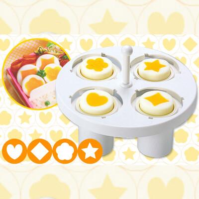 日本Arnest料理小物─蛋黃變身壓模器