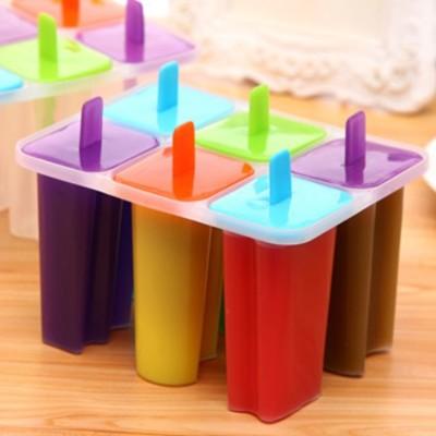冰棒模 字母六格冰棒模 想購了超級小物