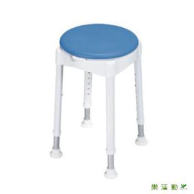 【樂活動】圓盤可旋轉式洗澡椅(9012AC)