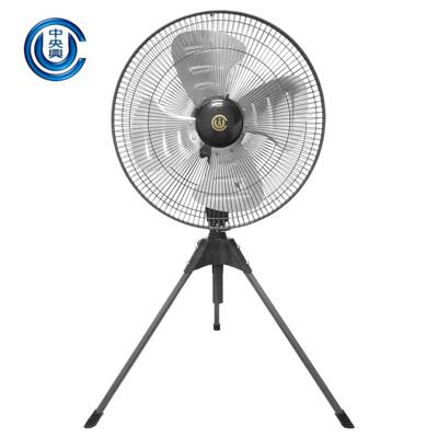 《中央興》18吋工業扇/電風扇/立扇